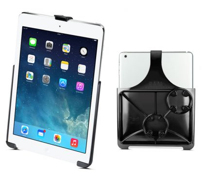 iPad air cockpit holder