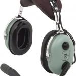 David Clark HDC134 Headset