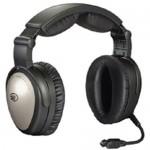 Lightspeed Sierra ANR Headset bluetooth