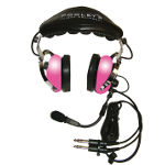 pooleys pink headset